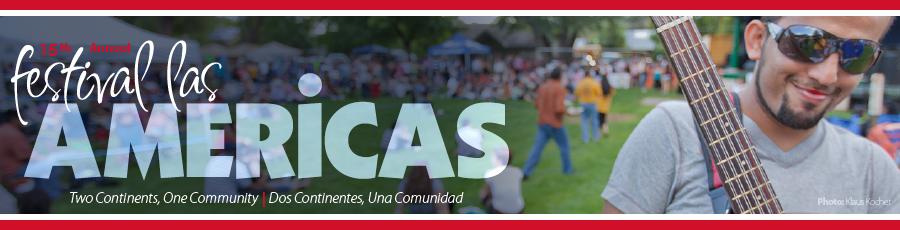 Festival Las Americas